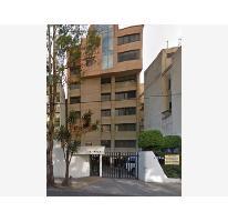 Foto de departamento en venta en  340, roma norte, cuauhtémoc, distrito federal, 2852232 No. 01