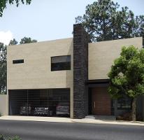 Foto de casa en venta en melba , la joya privada residencial, monterrey, nuevo león, 4210044 No. 01