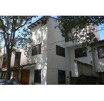 Foto de casa en renta en  , miguel hidalgo, tlalpan, distrito federal, 2798397 No. 01