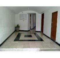Foto de departamento en venta en  257, anzures, miguel hidalgo, distrito federal, 2964692 No. 01