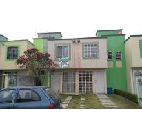 Foto de casa en venta en  , melchor ocampo centro, melchor ocampo, méxico, 2593127 No. 01