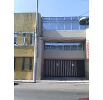 Foto de edificio en venta en melchor ocampo , centro, querétaro, querétaro, 1522306 No. 01