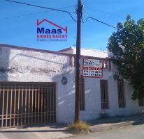 Foto de casa en venta en  , melchor ocampo, chihuahua, chihuahua, 2598957 No. 01
