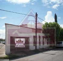 Foto de casa en venta en  , melchor ocampo, chihuahua, chihuahua, 580355 No. 01