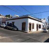 Foto de local en venta en melchor ocampo esquina guilllermo nelson , centro, mazatlán, sinaloa, 2830057 No. 01