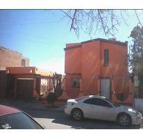 Foto de casa en venta en  , melchor ocampo, juárez, chihuahua, 2741542 No. 01
