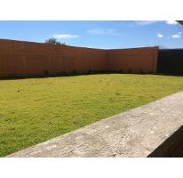 Foto de terreno habitacional en venta en melchor ocampo , la concepción coatipac (la conchita), calimaya, méxico, 2830966 No. 01
