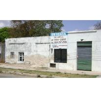 Foto de casa en venta en, meliton salazar, mérida, yucatán, 1097221 no 01