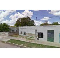Foto de casa en venta en  , meliton salazar, mérida, yucatán, 1257651 No. 01