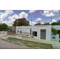Foto de casa en venta en  , meliton salazar, mérida, yucatán, 2592287 No. 01