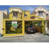 Foto de casa en venta en melon 11, villa california, hermosillo, sonora, 1838190 No. 01