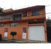 Foto de casa en venta en  , memetla, cuajimalpa de morelos, distrito federal, 2400737 No. 01