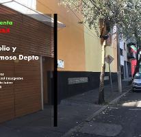 Foto de departamento en venta en mercaderes 162, san josé insurgentes, benito juárez, distrito federal, 0 No. 01