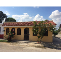 Foto de casa en venta en  , mercedes barrera, mérida, yucatán, 2612967 No. 01