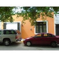 Foto de casa en venta en, merida centro, mérida, yucatán, 1042257 no 01
