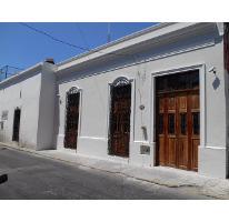 Foto de casa en venta en  , merida centro, mérida, yucatán, 1044895 No. 01