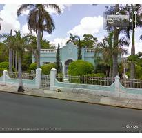 Foto de local en renta en  , merida centro, mérida, yucatán, 1066783 No. 01