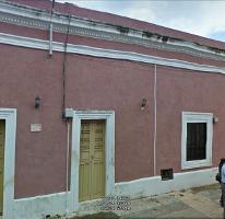 Foto de edificio en venta en, merida centro, mérida, yucatán, 1075211 no 01