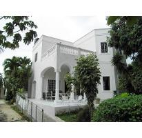 Foto de casa en venta en, merida centro, mérida, yucatán, 1091685 no 01