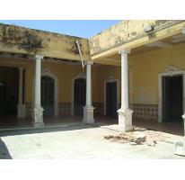 Foto de casa en renta en, merida centro, mérida, yucatán, 1097295 no 01