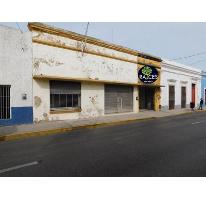 Foto de edificio en venta en  , merida centro, mérida, yucatán, 1114139 No. 01