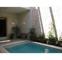 Foto de casa en renta en, merida centro, mérida, yucatán, 1120767 no 01