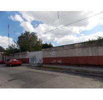Foto de terreno comercial en venta en  , merida centro, mérida, yucatán, 1136443 No. 01