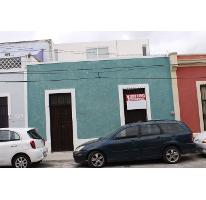 Foto de casa en venta en, merida centro, mérida, yucatán, 1167257 no 01