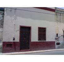Foto de casa en venta en, merida centro, mérida, yucatán, 1208321 no 01