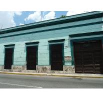 Foto de edificio en renta en, merida centro, mérida, yucatán, 1252999 no 01