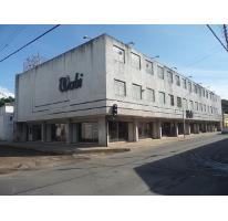 Foto de edificio en venta en, merida centro, mérida, yucatán, 1281857 no 01