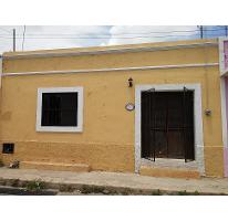 Foto de casa en venta en  , merida centro, mérida, yucatán, 1353331 No. 01