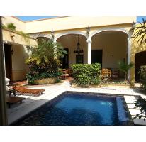 Foto de edificio en venta en, merida centro, mérida, yucatán, 1446469 no 01