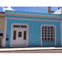 Foto de casa en venta en  , merida centro, mérida, yucatán, 1472497 No. 01