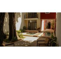 Foto de local en venta en  , merida centro, mérida, yucatán, 1542122 No. 01