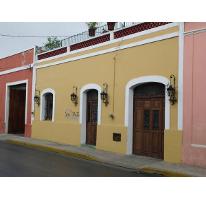 Foto de casa en venta en  , merida centro, mérida, yucatán, 1644120 No. 01