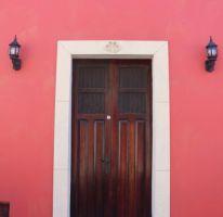 Foto de casa en venta en, merida centro, mérida, yucatán, 1675796 no 01