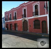 Foto de casa en venta en, merida centro, mérida, yucatán, 1676462 no 01