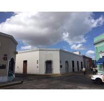 Foto de casa en venta en, merida centro, mérida, yucatán, 1694948 no 01