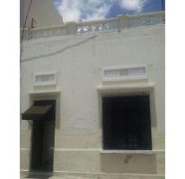 Foto de casa en venta en  , merida centro, mérida, yucatán, 1730244 No. 01