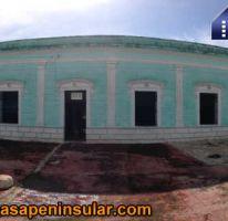 Foto de casa en venta en, merida centro, mérida, yucatán, 1760320 no 01