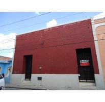 Foto de casa en venta en, merida centro, mérida, yucatán, 1790040 no 01