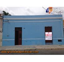 Foto de casa en venta en  , merida centro, mérida, yucatán, 1804692 No. 01