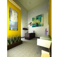 Foto de oficina en renta en  , merida centro, mérida, yucatán, 1819730 No. 01