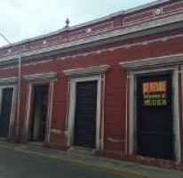 Foto de casa en venta en, merida centro, mérida, yucatán, 1872618 no 01