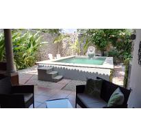 Foto de casa en venta en, merida centro, mérida, yucatán, 1873562 no 01