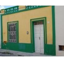 Foto de casa en venta en, merida centro, mérida, yucatán, 1955495 no 01