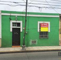 Foto de casa en renta en, merida centro, mérida, yucatán, 2034890 no 01