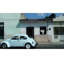 Foto de casa en venta en  , merida centro, mérida, yucatán, 2055404 No. 01