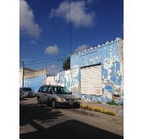 Foto de nave industrial en venta en  , merida centro, mérida, yucatán, 2090446 No. 01